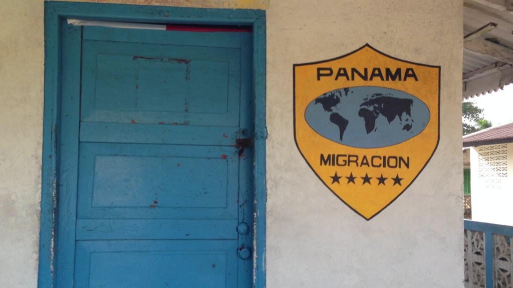 Panama migracion