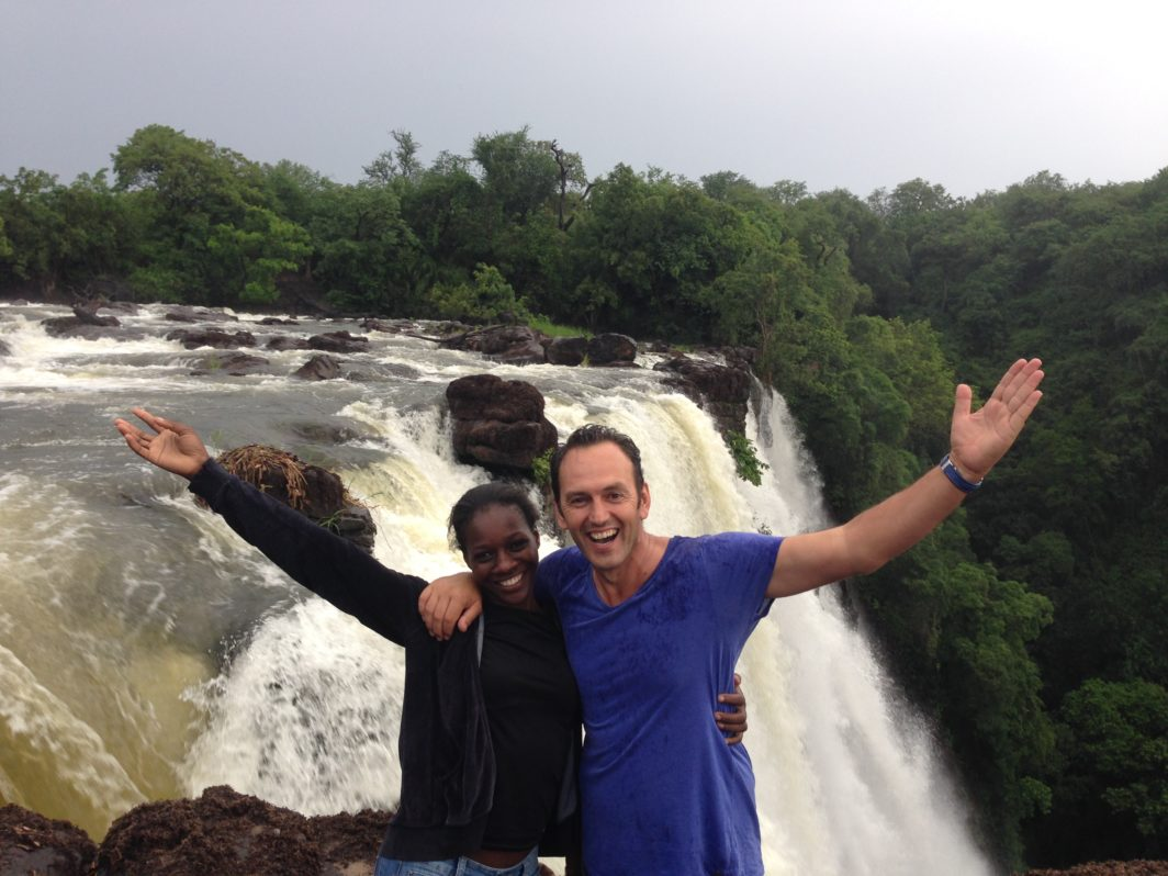 Mosi Oa Tunya – Viktorijini vodopadi sa zabranjenih staza
