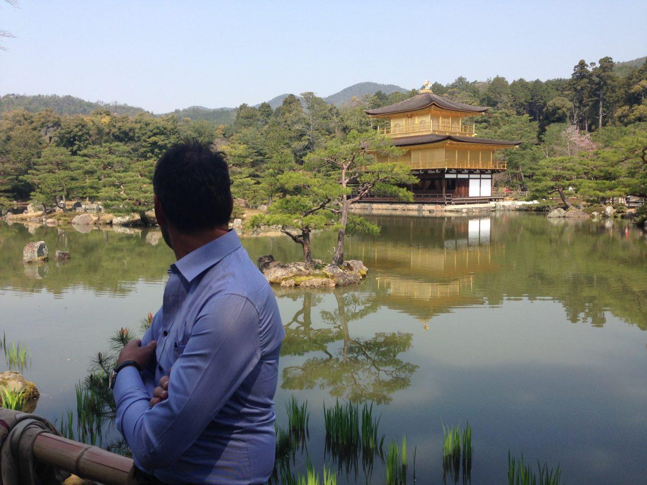 Kyoto – Sakura