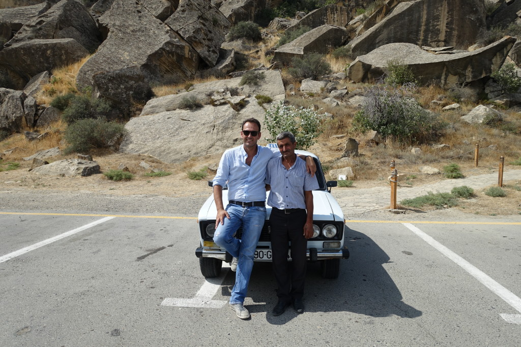 Murat i njegova Lada