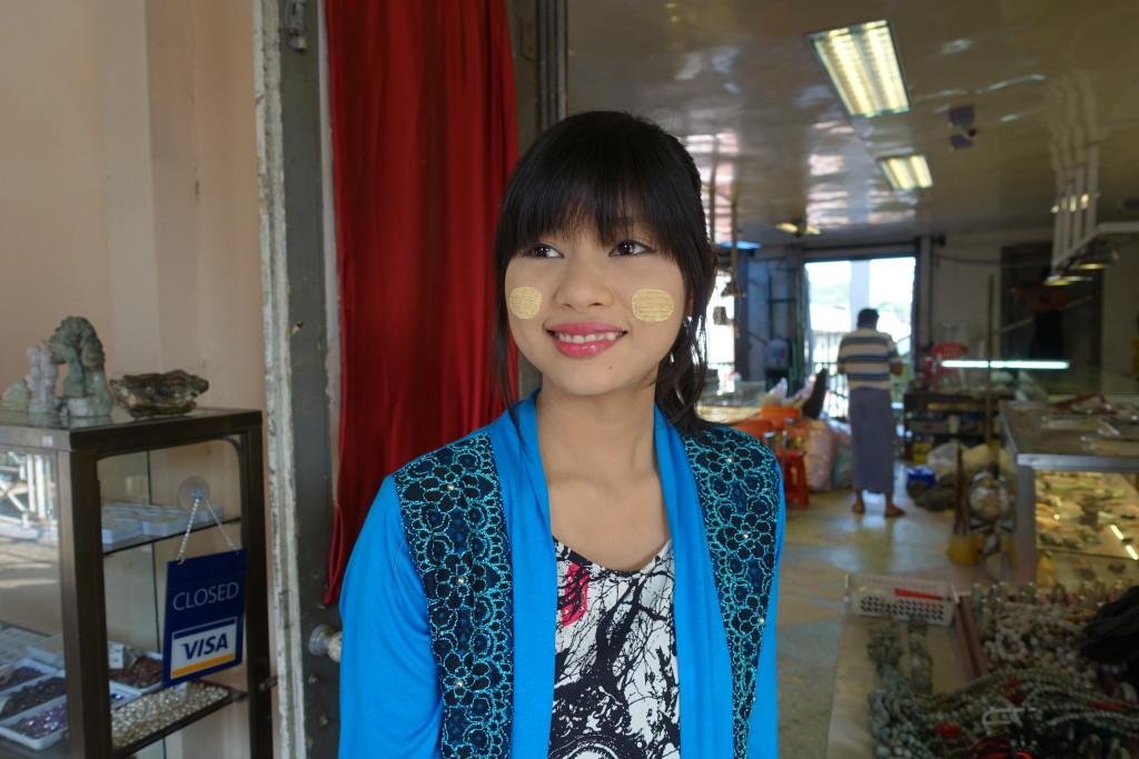 Cambodia-Thai-Burma Myanmar 377