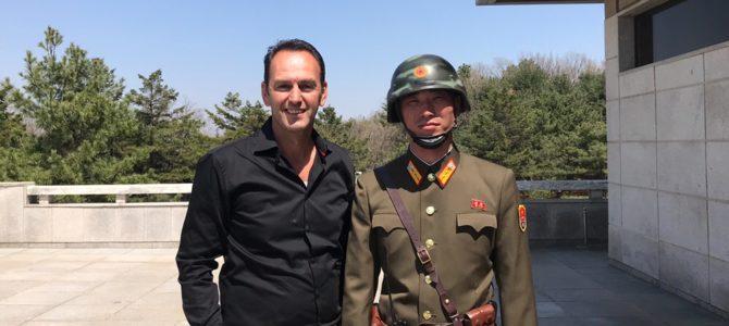 Kaesong – DMZ – D.P.R.K.